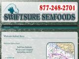 Swiftsure Seafoods