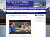 Fishing Bear Charters Alaska