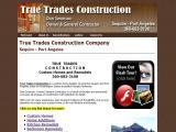 True Trades Construction