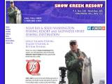 Snow Creek Resort