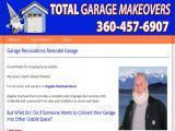 Total Garage Makeovers