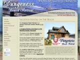 Dungeness Beach Retreat