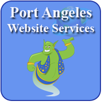 Port Angeles Website Developer