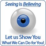 Seeing is Believing!