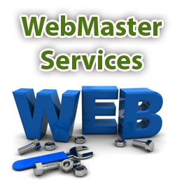 Webmaster Services Port Angeles