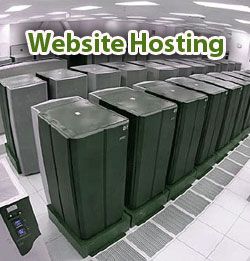 Port Angeles Website Hosting