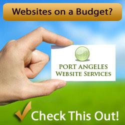Websites on a Budget